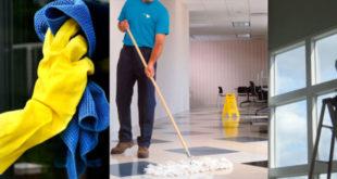شركة تنظيف بأبها