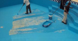 شركة تنظيف مسابح بخميس مشيط