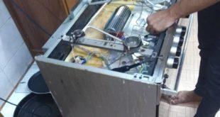 شركة صيانة و اصلاح و تنظيف افران بوتاجاز بنجران